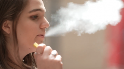 Girls Are Leading Hawaii's Teen Vaping Epidemic