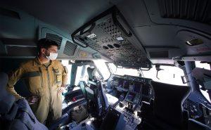 SLIDESHOW: French Warplanes Train in Honolulu