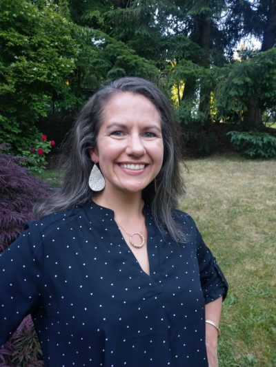 Sarah Antoncich, Hawaiiloa, Windward Community College