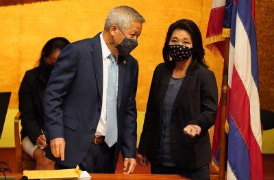Legislature Overrides Ige's Objections, Defunds Tourism Authority