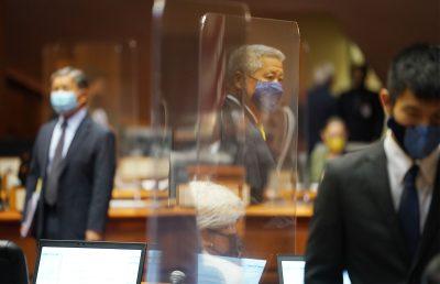 Legislature Fixes Budget Glitches At Close Of Special Session