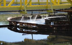 Navy Agrees To Fix Pearl Harbor Wastewater Treatment Plant