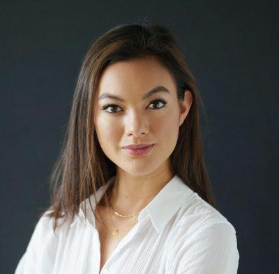 Lauren Teruya