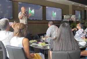 Honolulu Mayor Vows To 'Play Tough' On Crime In Chinatown