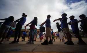 How Hawaii Schools Are Helping Kids Who Struggled During The Pandemic