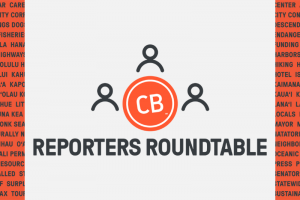 Reporters Roundtable w/ Marcel Honore and Nick Grube