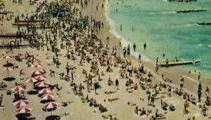 Chad Blair: Honolulu Was Already Transformed By Tourism In 1969