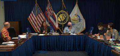 Honolulu Police Commission Fails To Detail Its Public Agendas, Complaint Says
