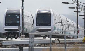 Emerging Plan Would Pump Hotel Room Tax Revenue Into Rail