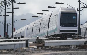 For Cost Overruns, Honolulu Rail Is In A League Of Its Own, New Data Shows