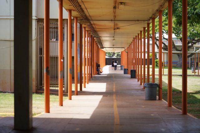 Iliima Intermediate School.