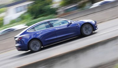Chad Blair: Honolulu Appears Overrun With Teslas. That's Good News For EVs
