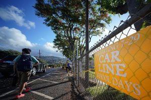 Can Kids Keep Up With Schoolwork In Quarantine? In Hawaii, It Depends On The School