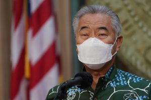 Ige Imposes New Restrictions On The Size Of Gatherings As Caseloads Mount