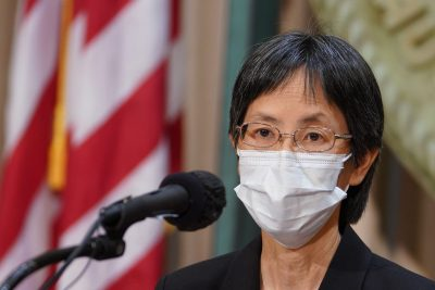 Hawaii's Pandemic Crisis Care Plan Raises Legal And Ethical Concerns