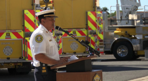Honolulu Fire Commission Stalemates On Hiring New Chief