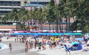 Chad Blair: Hawaii's Challenge As A 'Dream Destination'