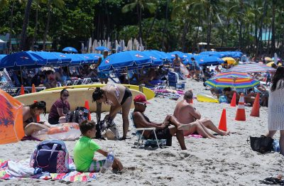 Lee Cataluna: Honolulu May Not Lose Its Chance To Control Tourism After All