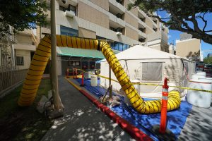Most Hawaii Hospitals Delay Non-Emergency Procedures As Pandemic Worsens