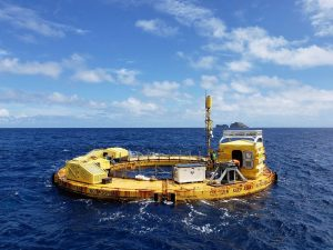 Here's Why The Navy Is Betting On Wave Energy Research In Hawaii
