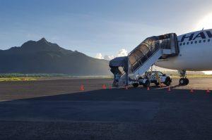 American Samoa Reports First Covid-19 Case