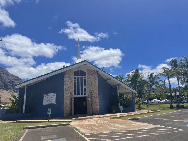 Waianae Baptist Church