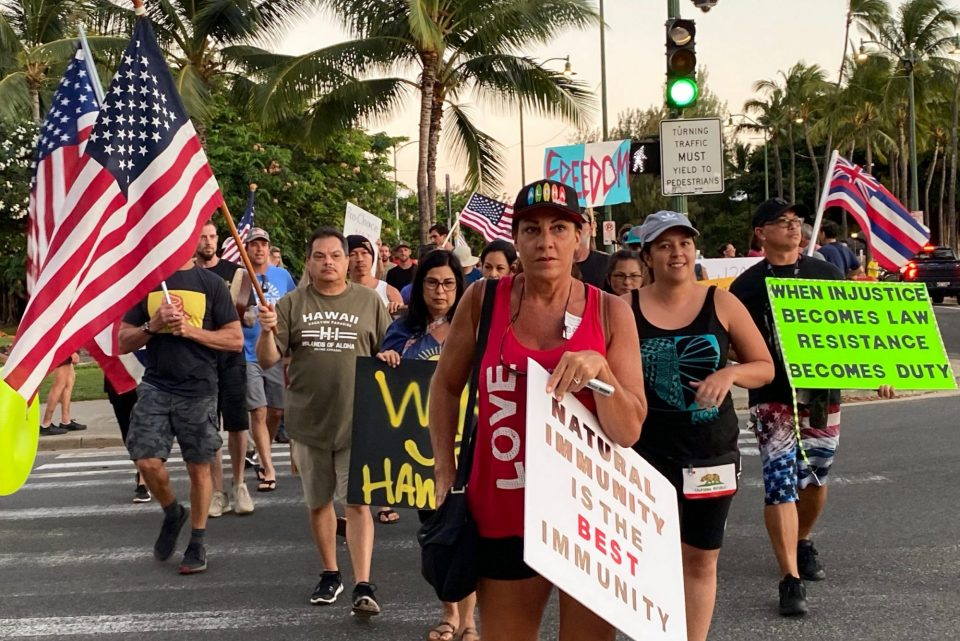 Neal Milner: When Aloha Becomes A Cudgel