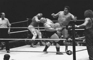 Neal Milner: To See What's Wrong With Our Politics, Consider Professional Wrestling