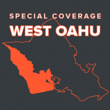 west oahu special project badge