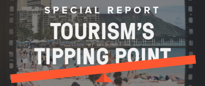 Banner Tourism's Tipping Point