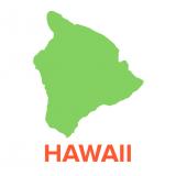 big island locator badge