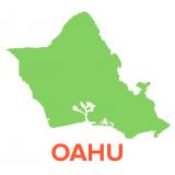 oahu locator badge