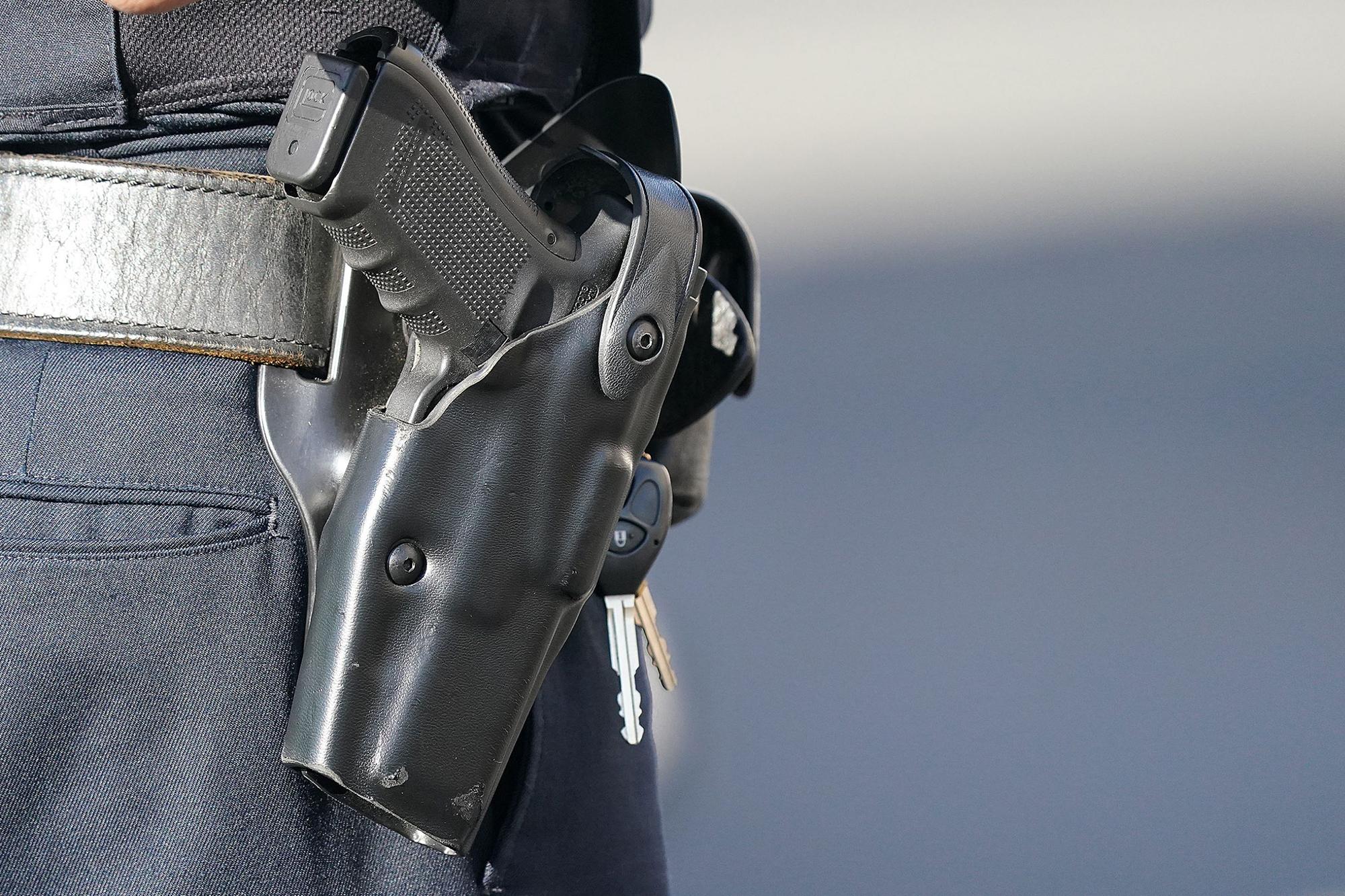 Police Deadly Encounters