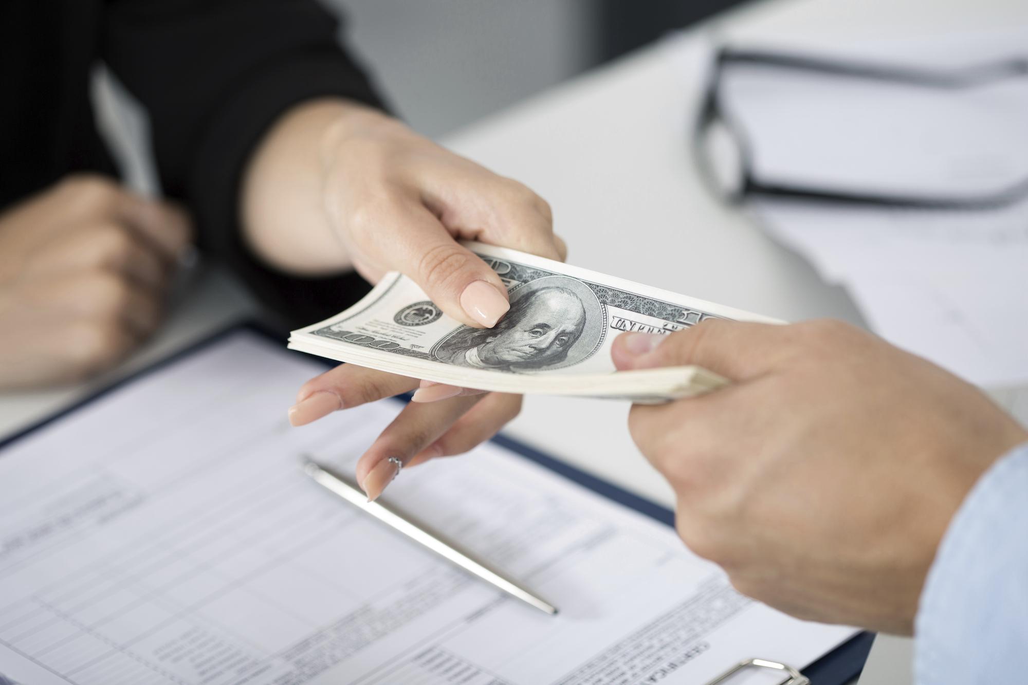 Public Employees Salaries