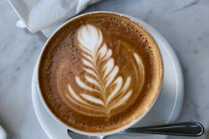 Denby Fawcett: Coffee Is Saving Our Sanity During The Pandemic