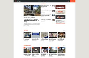 No, You're Not Seeing Things — Civil Beat Has A New Look