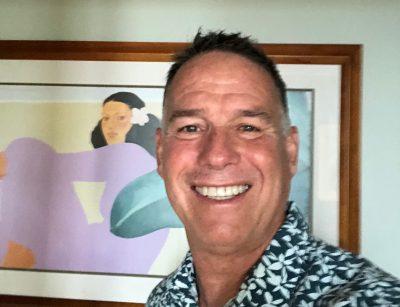 Gary Cordery, director of the Aloha Freedom Coalition.