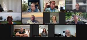 Redistricting Panel: No Changes In Hawaii Legislative Seats