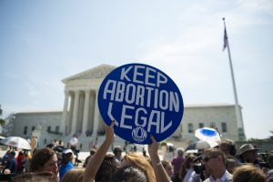 Denby Fawcett: Even In Blue State Hawaii, It's Time To Be Vigilant About Abortion Rights