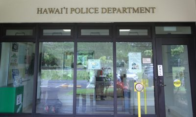Big Island Police Killings Often Involve Troubled Victims And Guns — And The Number Has Spiked