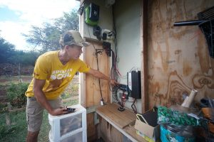 Molokai Has An Electricity Problem. This Co-Op Wants To Change That