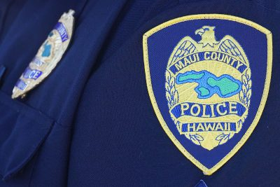 Here's How Maui Police Chief Candidates Answered Exam Questions