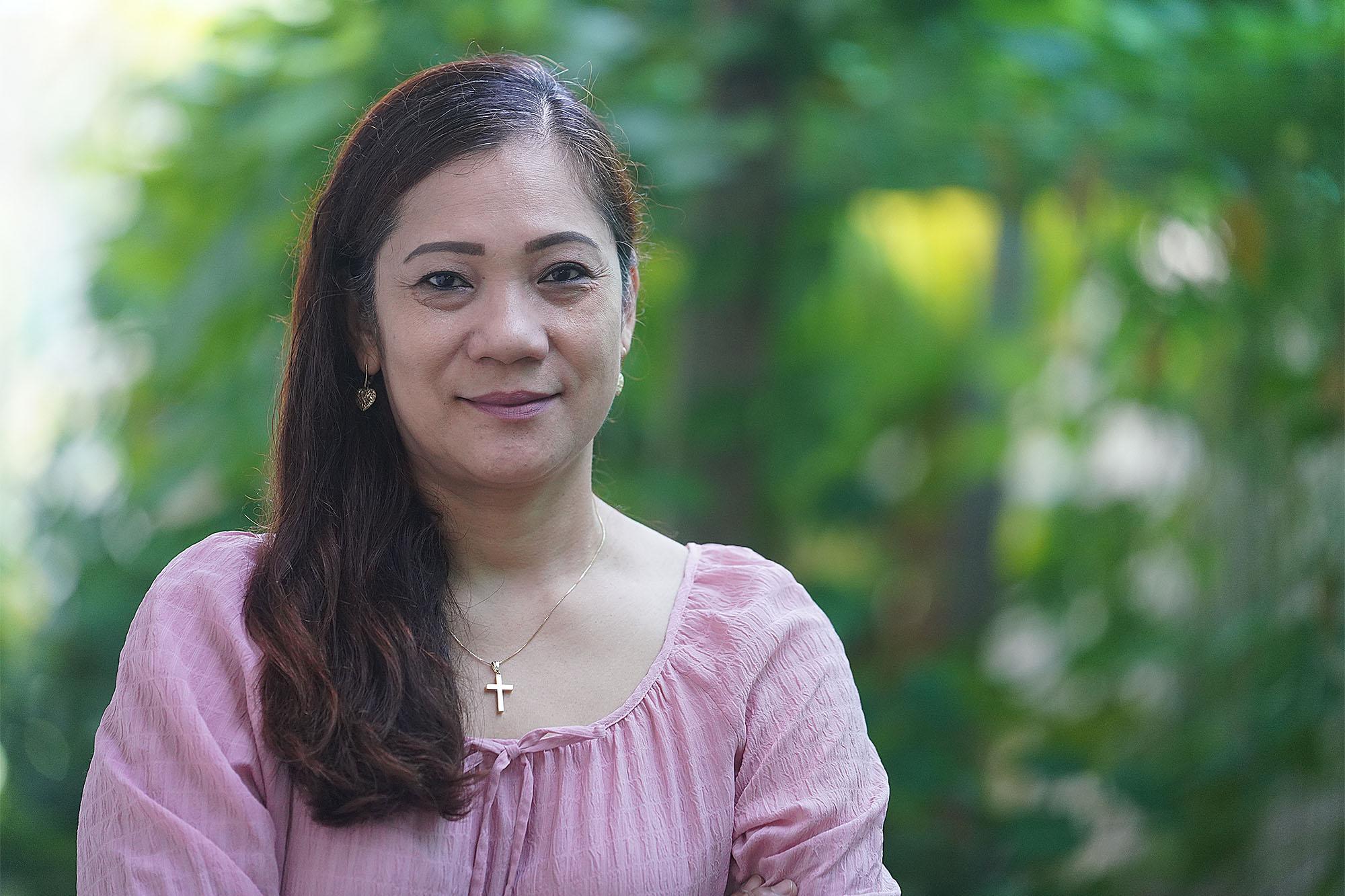 May Chang.