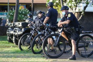 Hawaii May Not Set Minimum Qualifications For Police Until 2024