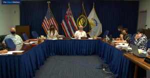 Honolulu Police Commission Seeks Public's Help In Search For New Police Chief