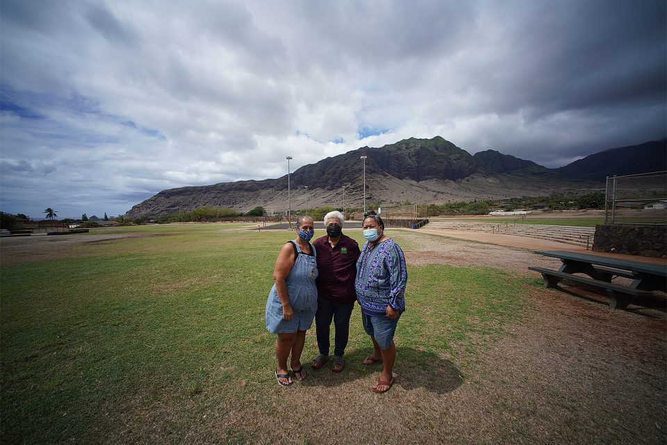 Hawaiian Homesteaders Are First To Get Pandemic Relief Funds To Help Pay The Mortgage
