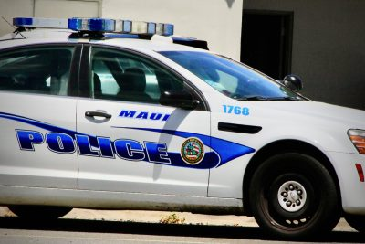 Testimony: New Maui Police Chief Should Come From Outside The Department