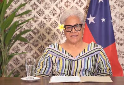 U.S. Injects $20 Million Into Pacific Politics
