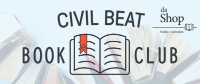 Banner – Civil Beat Book Club
