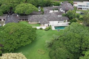 Can This Venerable Makiki Heights Home Be Transformed Into A Filmmaking Hub?